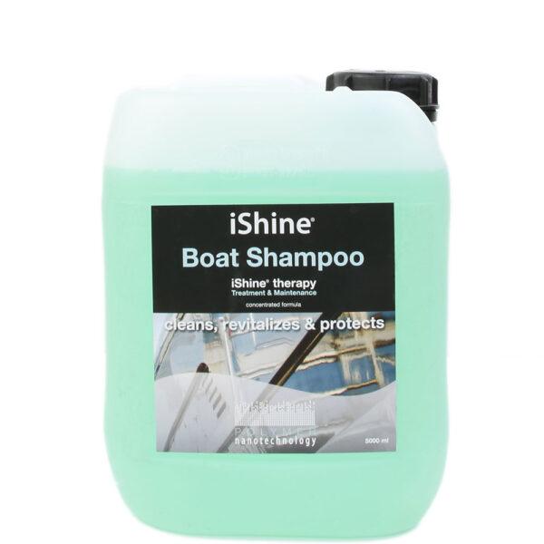 iShine Boat Shampoo