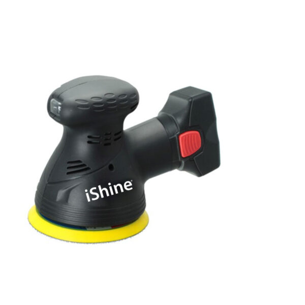 iShine Orbital Cordless Mini polisher