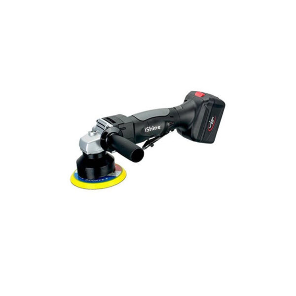 iShine Orbital Cordless Maxi polisher